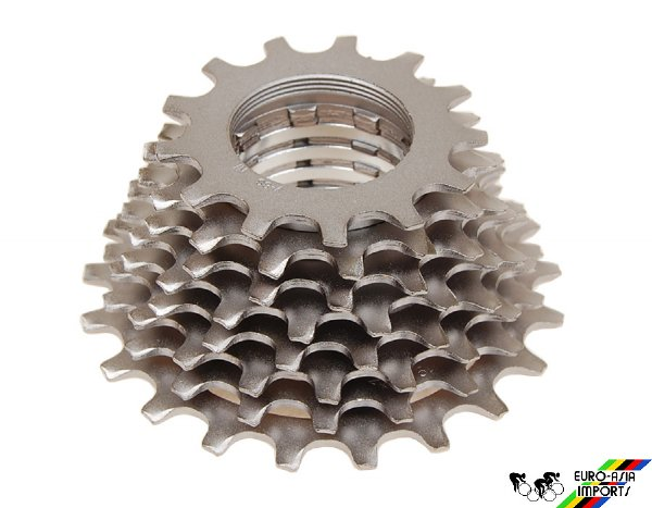 UG New-Old-Stock Shimano Dura-Ace 17T UniGlide Cassette Sprocket...Silver