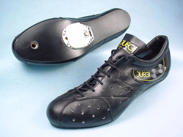 Vintage Style Cycling Shoes Bike Forums